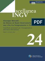 INGV-MercalliBio