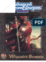 Wizard's Screen (9468)
