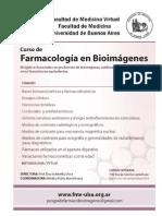 Afiche Curso de Posgrado Bioimagenes