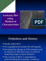MethodOfCharacteristics
