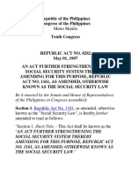 republic act 8282