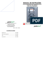 Manual Jacto J7600