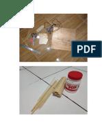 Tugas pembuatan karya 3 dimensi