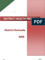 District Health Profile Charssada