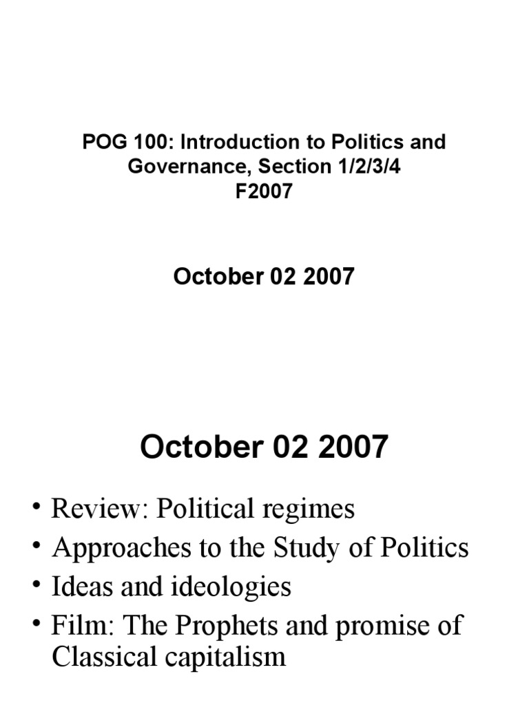 approaches to the study of politics Meaning of approach: from the days of ancient greek political thought scholars, philosophers and political scientists have analysed, investigated various types of political issues and.