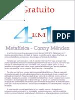 Metafisicaportugues - Conny Mendéz