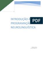 Introdução PNL