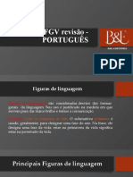 FGV revisão aula 1 - 2