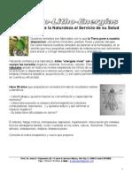 Indice Terapeutico ES Corregido - Dr Ivan Ghyssaert