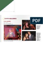 Wendy Armijo 2009 Alma Awards