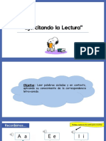 PPT LECTURA N°1