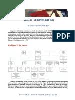 LABO Histoire de France Module 4