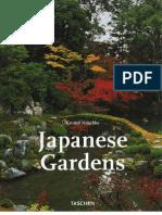 [Architecture Ebook] Japanese Gardens, Gunter Nietschke, Taschen, 2003