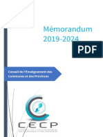 2019.09.13.MEMORANDUM-2019-2024