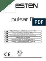 pulsar-d