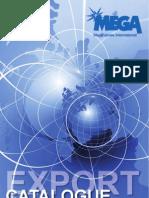 Bosta Catalogue Export (ENG)