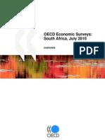 OECD economic survey 2010