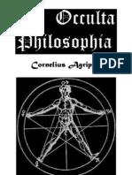 De Occulta Philosophia - Cornelius Agrippa