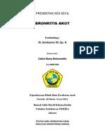BRONKITIS AKUT (2)