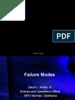 FailureModes