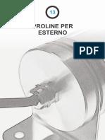 13- Proline Per Esterno
