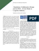 ARTIKEL 9 - Supply Chain Simulation Collaborative Design