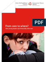 From Care to Where