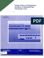 Design Data on Suspension - ord9601