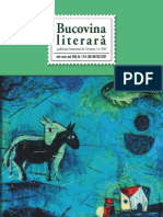 Bucovina Literară