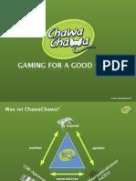Kaspar van Treeck - Chawa Chawa Gaming-Portal