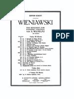 IMSLP87733-PMLP08874-Wieniawski_Wilhelmj_Polonaise_op21_Violin