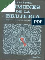 Henriquez, E - Crimenes De La Brujeria