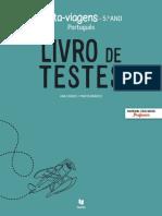 Kupdf.net Livro de Testes de Portugues 5 Anopdf
