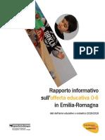 Report Offerta educativa 0-6 anni 2018-2019 (7)