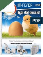It-flyer Canvass 5 (Dal 20 Aprile Al 19 Maggio 2011) Con Codici Cdc