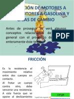 LUBRICACIÓN DE MOTORES