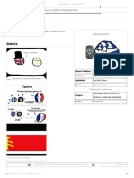 Martiniqueball - Polandball Wiki