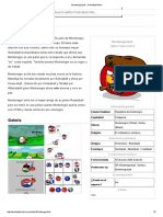 Montenegroball - Polandball Wiki