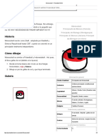 Monacoball - Polandball Wiki