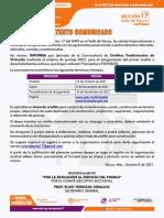 Convocatoria de Créditos de Vivienda SNTE 2021