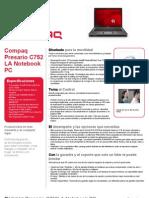 C752LA