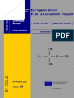 MTBE%20Risk%20Assessment