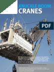 EMS Knuckle Boom Crane Catalog