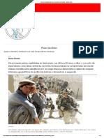 Como a ideologia liberal criou o humanismo imperialista – Jacobin Brasil