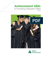 A solution to increasing graduation rates