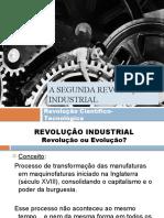 a-segunda-revolucao-industrial