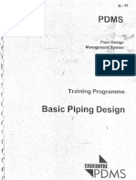 Basic Piping Design