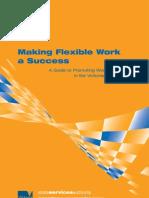 MakingFlexibleWork