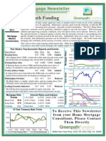 Greenpath's Weekly Mortgage Newsletter - 4/17/2011