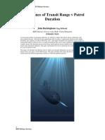 E-UDT009 paper 4B.1 1May09